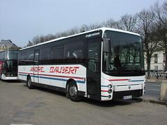 P3310002 Andre Gaubert 3085 VZ 93 (Skillsbus) Tags: irisbus renault france neoplan coaches history buses andregaubert ares