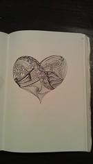 sketchbook drawing (deborah's perspective) Tags: drawing doodles micron zentangle