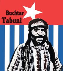 Buchtar Tabuni