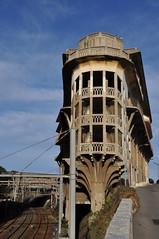 hotel du rayon vert in cerbre (kay ef) Tags: france architecture concrete empty spooky architect beton abandonned vide cerbre abandonn architecte hoteldurayonvert lonbaille