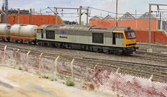 60077 (John Dedman) Tags: mossbank class60