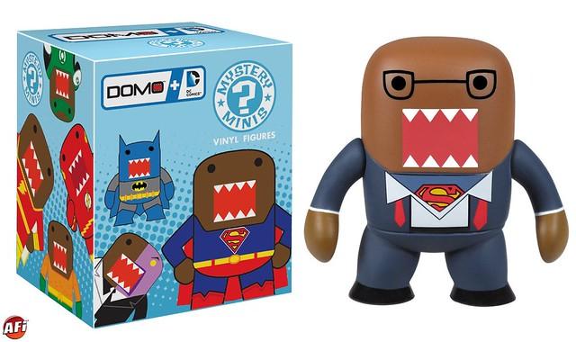 Funko - 多摩君 V.S. DC 超級英雄!~