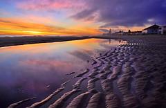 Purple sunset (Juampiter) Tags: