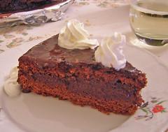 Torta alla nutella (carjust) Tags: dolci torte antipasti ricetta contorni primipiatti ricette secondipiatti