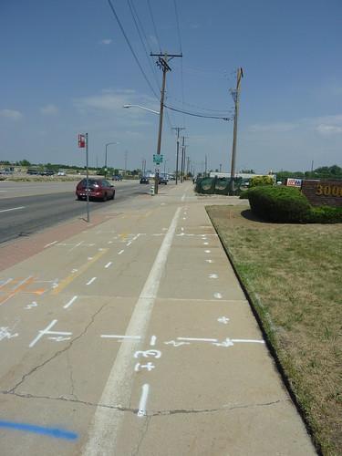 Photo - Boulder Junction - Pearl Parkway Multiway Improvements (Planning/Design)