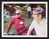 Fashionable man at a September 1976 CSHL Meeting (CSHL Archives) Tags: 1976 cshl coldspringharborlaboratory