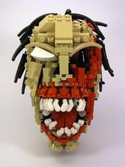 08 (cmaddison) Tags: dead lego zombie walker corpse infected walkingdead
