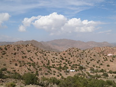 Taif Mountains (NTShieldsy) Tags: mountain beauty landscape scenery natural dry east saudi arabia geography middle range mecca  taif    sarawat