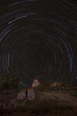 Peaguda (ivan_azcona) Tags: nightshot nocturna navarra estella nafarroa circumpolar lizarra peaguda starstax