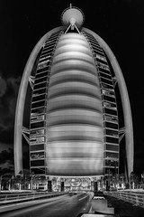 Burj al Arab @night (gerhard.rasi) Tags: dubai 14 uae emirates 24 nikkor dsc2799 d800e