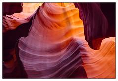 Waves of stone (mistymornings99) Tags: arizona rock rocks williams unitedstates form