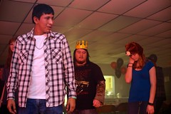 Aurelio's 18th Birthday 74 (Book Our DJ's) Tags: birthday county our usa book fairgrounds ok djs caddo anadarko partydj