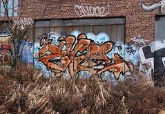 Eye (carnagenyc) Tags: nyc newyork eye graffiti mayhem inkhead faip civone