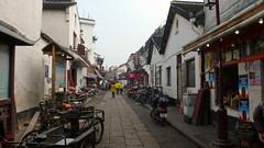 Zhujiazhou (8) (evan.chakroff) Tags: china shanghai canaltown evanchakroff zhujiazhou chakroff