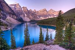 Moraine Lake (Jeremy Duguid) Tag