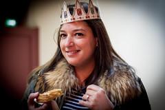 galette des rois alliance - 23615 - 22 janvier 2013