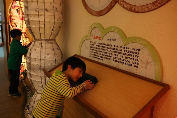 采棉居寢飾文化觀光工廠038