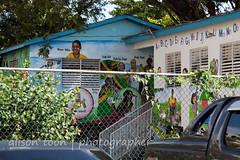 Jamaica-MoBay-Downtown-6343 (alison.toon) Tags: city school copyright sports town mural downtown photographer jamaica hero marley jamaican bobmarley montegobay sportsmen alisontoon