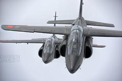 FAF Alphas (darrenijames) Tags: de french nikon force air jet formation le mm alpha 70200 f28 armee dassault riat faf 2016 breguet skyvan a2a d810 glouceser