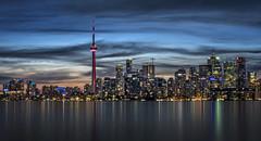 Toronto Blues (ClaireGen) Tags:
