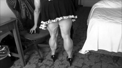 vlcsnap-2016-07-24-21h31m36s131bw (ARDENT PHOTOGRAPHER) Tags: muscular calves woman female flexing