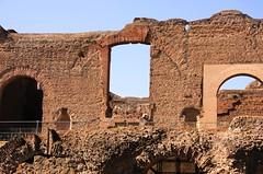 Terme di Caracalla (silviadirocco) Tags: terme caracalla rome history city sunny