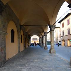 DSC_0123 (Rudy Letsche) Tags: italy italia sangiovannivaldarno renaissance florentine architecture city