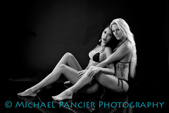 Lizzeth & Kindly (Michael Pancier Photography) Tags: editorial florida floridaphotographer hot kindly kindlymyers latina latinaactress latinalingeriemodel latinamodel lizzeth lizzethacosta maxim mexicancutie mexicanmodel miami michaelapancier michaelpancierphotography photography playboy twogirls twowomen usa actress beautifulwomen bikini blonde boudoir brunette commercialphotographer commercialphotography editorialphotography fashion fineartphotographer fitnessmodel glamour hotbody landscapephotographer lingerie lingeriemodel model naturephotographer photoshoot sensual sexy sexywomen wwwmichaelpancierphotographycom unitedstates us blackandwhite onblack blondebrunette