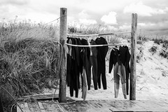 Suits (hansekiki ) Tags: rgen baabe beach strand canon 5dmarkiii sw ostsee balticsea