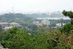 DSC03687 (JIMI_lin) Tags: 中國 china beijing 景山公園 故宮 紫禁城 天安門 天安門廣場