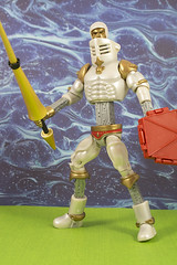 Extendar (LegionCub) Tags: motuc masters universe princess power heman shera good rebellion eternia etheria actionfigures matty mattycollector classics warrior fantasy knight armor bionic horde toy silver gold