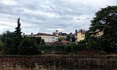 View from Mura di Lucca (mappett) Tags: lucca leica m9 summilux 35mmf14 asph mura di