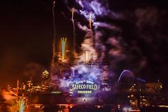 _DSC0722 (marilynwe) Tags: 2016 becca chris family marinersgame rebecca safecofield turnerfamily fireworks