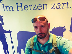 im herzen zart (zement) Tags: bludenz vorarlberg austria