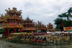 2016-09-15 09.41.05 (pang yu liu) Tags: sep 09 2016 xinwu  art  green  land taoyuan travel tunnel  festival