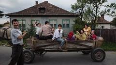 Romania, 2016 (marziotoniolo1) Tags: turistipercaso nikond810 nikon ontheroad viaggiatori viaggi viaggiare car boys transilvania gipsyman zigani tziganos tzigani children family gipsycar gipsylife gipsy romania