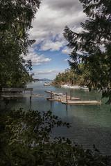 "Butchart Cove (Alex ""Sasha"" Chitnev) Tags: outdor butchart cove victoria vancouver island fine arts fineandart landscape ocean"