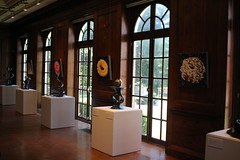 Nassau County Museum of Art (Erica Lowenkron) Tags: nassaucounty nassaucountymuseum nassaucountymuseumofart museum art nassau longisland donut doughnut food
