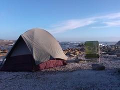 IMG_20130315_181835 (Couchabenteurer) Tags: camping sdafrika patanoster tietiesbaairestcamp zelten zelt campingplatz