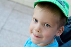 24-105mm L test (dr3zga) Tags: children portrait kids canon eos 350d 24105mm sharp eyes 50mm apsc blue
