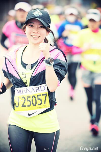 2016.09.18 ▐ 跑腿小妞▐ 42 公里的笑容,2016 名古屋女子馬拉松 34