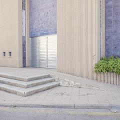 Blanes 13 (Danny Holleman) Tags: spain espaa cataloni gerona blanes costabrava catalunya fujifilm urbanlandscape architecture