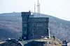 Cabot Tower (noorbanumohamedali) Tags: stjohns newfoundland explorenl explorecanada totescanadian thecanadiancollective tourcanada travelabout imagesofcanada iceberg signalhill fortamherst cabottower