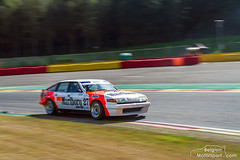 Rover Vitesse (belgian.motorsport) Tags: spa six hours 2016 classic historic rover vitesse marlboro