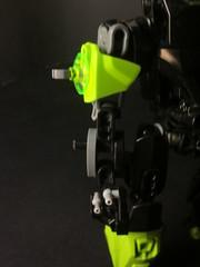 Rodak_1 (Flame Kai'zer) Tags: rodak bionicle lego moc flame kaizer flamekaizer hadix unbound engineer