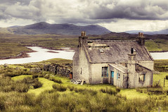 Outer Hebrides (Ray Devlin) Tags: outer hebrides scotland scottish landscapes rugged remote nikon d300