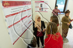 2016 - September - CHS - Research Symposium HS Week-24.jpg (ISU College of Human Sciences) Tags: hs humansciences research week hall mackay symposium