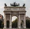 Arco Della Pace (simonepradarelli) Tags: arcodellapace peace milano city eurpe italia italy
