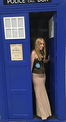 TARDIS, brb (libertine_420) Tags: tardis brb