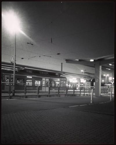 Estação de trem de Homburg.. 17.07.2016 #germany